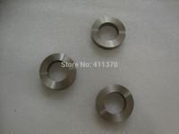 Niobium Ring:OD52*ID34.2*T8MM