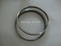Niobium Ring,RO4210,ASTM B393, Annealed status , purity of 99.9%