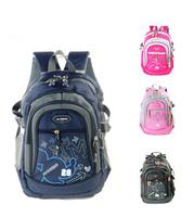 New 2014  children school bags children backpacks Boys and girls backpack  bag