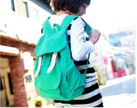 Free Shipping Fashion Backpack Cute Women Shoulder School Bag Travel Rucksack Laptop Student College Bookbag Campus SJ0049