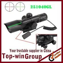cheap green laser illuminator