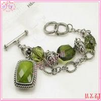 Free shipping Christmas gift cross pendant charm multi-function bracelet BL75