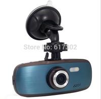 "Original Novatek NT96650 Full HD 1080P 30FPS G1W 2.7"" LCD Car DVR Camera Video Recorder G-sensor dash cam"