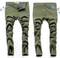 Free Shipping 2014/6/24 New Arrival Fashion Brand Famous Men's Jeans Denim Straight Jeans Men Size 28-40#GCD9039B