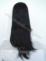 2014 hot free shipping queen virgin wigs peruvian hari straight Human hair full lace wigs on sales