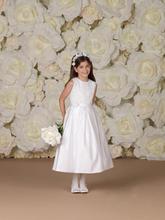 handmade flower girl dresses price