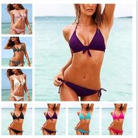 Free Shipping sexy women Swimwear sexy swimsuit sexy bikini set