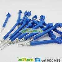 Replacement Metal Hook Loom Kit metal hook mini hook with metal loop wholesale