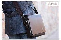 business bag shoulder bag High Glade Genuine leather messenger ,handbag Free sHIPPING