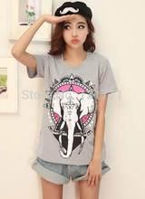 popular elephant tshirt