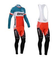 2014 Men new  BMC Ropa ciclismo cycling jersey  Bicycle  bicicleta mountain bike maillot shirt clothing top (bibs) pants sets