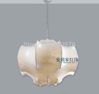 Hot selling The bat shaped silk  pendant light  aslo for wholesale ( dia 650mm )