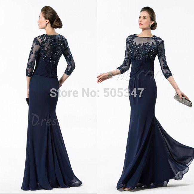 Платье для матери невесты Uni-Protech  Mother Dresses