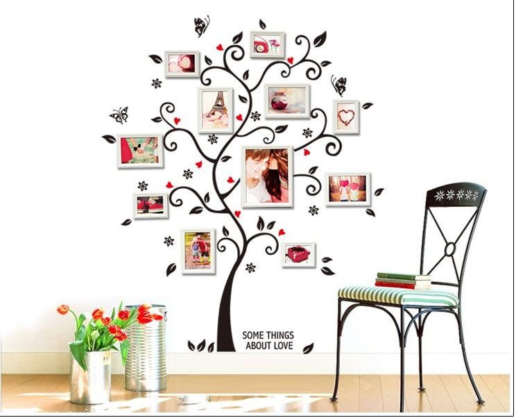 wandtattoo stammbaum