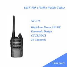 Radio Walkie Talkie Encrypted Communication 370