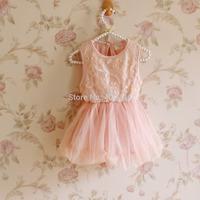 kids flower dress,SSY01