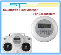 2014 Drop shipping New DJI Phantom Remote Controller Transmitter Countdown Timer Alarmer for Drone dji phantom 2 visi helikopter