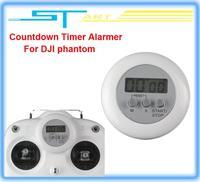 10pcs DJI Phantom Remote Controller Transmitter Countdown Timer Alarmer for Drone dji phantom 2 vision FC40 FPV Drop shi boy toy