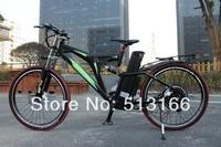 2014 Super 48V 1000W Motor Ebike Electric Bike 48V 20AH Li-ion Polymer Battery Hydraulic Disc Brake Full Suspension Powerful!!