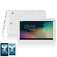 Moonar 10.1 inch 1024x600 Screen Allwinner A23 Dual Core Tablet PC Android 4.2 Dual Camera 1GB/8GB Wifi External 3G 2X DA1039