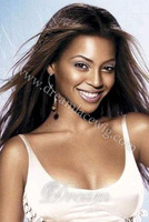 Free Shipping!2013 Fashion celebrity full lace wig indian hair