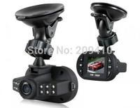 "New1.5"" 1080P HD Car DVR Record video Recorder Camera W/ G-sensor 12 LED IR Night Vision free shipping"