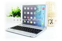 Fanshion New Arriving  Ultra Slim mini Wireless Bluetooth Keyboard For ipad air Keyboard