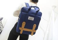 Free Shipping Fashion Backpack Cute Women Shoulder School Bag Travel Rucksack Laptop Student College Bookbag Campus SJ0085