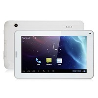 "7"" a23 dual core Cortex A8 2G phone call tablet pc bluetooth 512MB 4GB WIFI cheap 7"" A23 Phone Call Tablet PC"