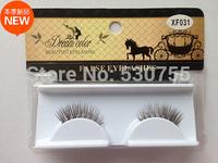 3 lash eyelashes false eyelashes extension hand made eye lashes
