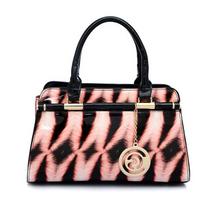 2014 quality decorative pattern women's handbag fashionable casual one shoulder handbag women's cross-body bag