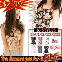 Casual Blouses Shirt Flower Print S-XXXL Plus Size Cheap Women Clothes Tropcial Blusas Femininas Camisas Summer Women Top Shirt