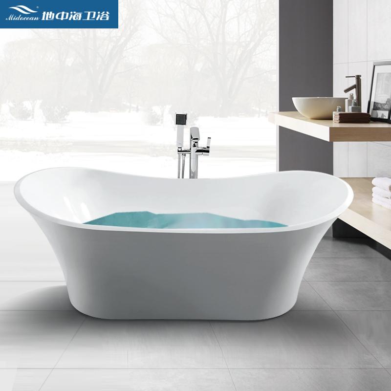 hot sale tub cheap freestanding tub freestanding bathtub china