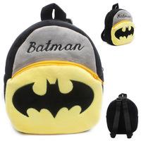 children batman school bags,baby boy,children backpack,mochilas school kids,mochila infantil,new 2014,kids,school bags