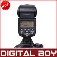 Yongnuo YN-565EX YN565EX YN 565EX ETTL E-TTL Flash Speedlite for Nikon D7000 D90 D80 D5100 D5000 D3100 D3000