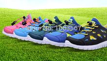 marca 2014 childen deporte zapatos casuales niños y niñas niños zapatillas zapatillas para niños tamaño 25-37(China (Mainland))