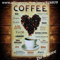 [ Do it ] Tin sign Wholesale  Vintage Bar Metal Home Cafe Decor 20*30 CM B-208