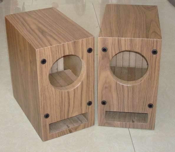way speaker cabinet