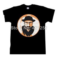 Breaking Bad Walter White Bryan Cranston AMC Peephole - t Shirt 26