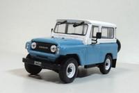 ixo - altaya 1:43 NISSAN PATROL H60 diecast car model