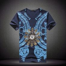 wholesale tee shirt production