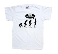 Theory Shirt sheldon Dont Following Me T-shirt Tee More Colors Mens Womens