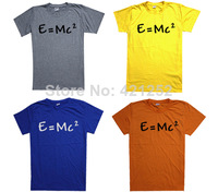 Theory Shirt E=MC2 T-shirt Tee More Colors   mens womens