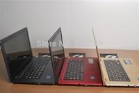 14.1 inch notebook,Intel Celeron 1037U laoptop Dual Core CPU+4GB RAM+500GB HDD+WIFI+bluetooth+DVD-RW+HDMI Windows 8