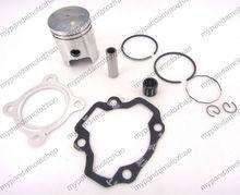 PISTON KIT RING ENGINE GASKET PK09 FOR YAMAHA PW50 PW 50