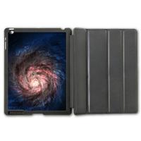 For iPad 2 3 4/iPad 5 Air/iPad Mini Galaxy Nebula Vortex Protective Smart Cover Leather Case  (Free Shipping)