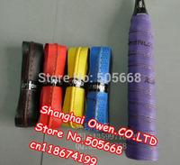 10 pcs YY Badminton overGrip/Squash tennis racket grips/tennis overgrip with retail box