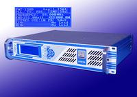 50w 80w Professional intelligent rds fm broadcasting transmitter