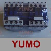 CJX2-1801N-B7 YUMO mechanical interlock contactor AC24V