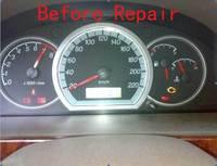 GM Instrument cluster Gauge / Speedometer Repair Kit Rebuild x27.168 Stepper Motor